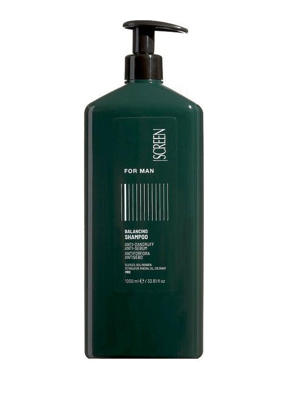 Балансирующий шампунь Balancing Shampoo 250мл