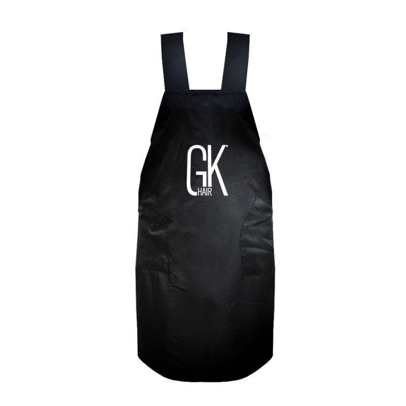 GKhair Embroidered Stylist Apron