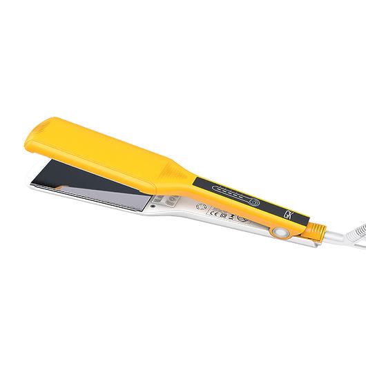 Утюг титановый для выпрямления волос ONE CONTROL широкий