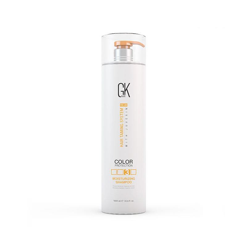 Увлажняющий шампунь Moisturizing Shampoo 1000 мл